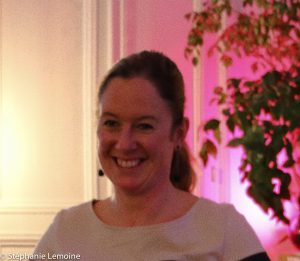 Stéphanie Lemoine, psy - photo