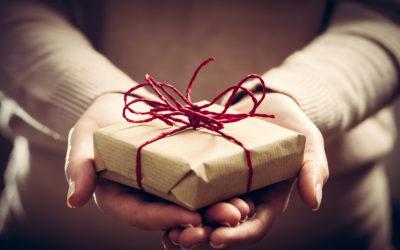 Cadeau de la vie ….